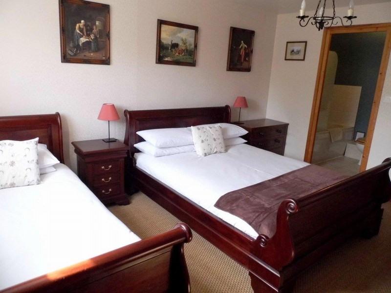Verkoop  huis Ste mere eglise 239000€ - Foto 10