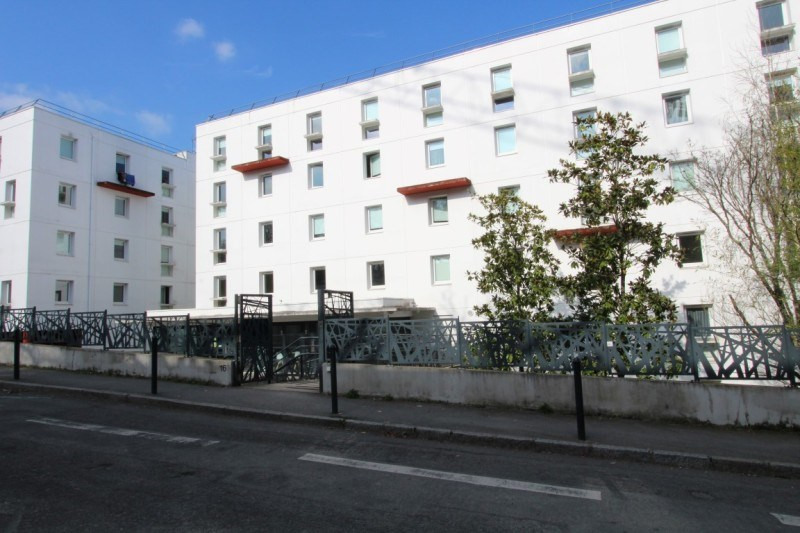 Location appartement Nantes 373€ CC - Photo 1