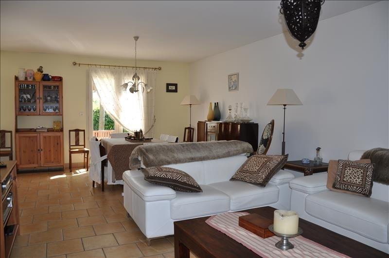 Vente maison / villa Pommiers 309000€ - Photo 3