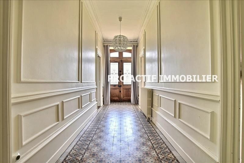 Sale house / villa Apprieu 495 000€ - Picture 4