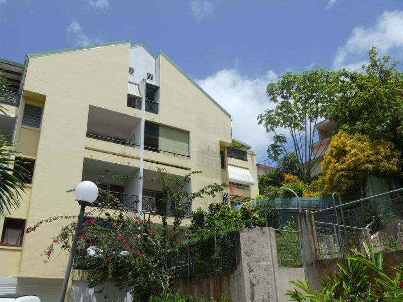 Produit d'investissement appartement Ducos 82000€ - Photo 2