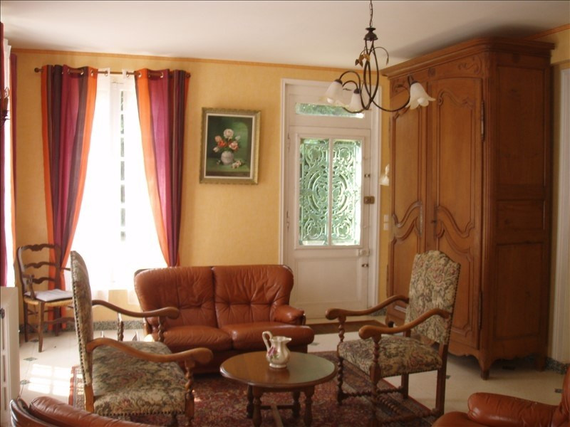 Deluxe sale house / villa Equemauville 735 000€ - Picture 2