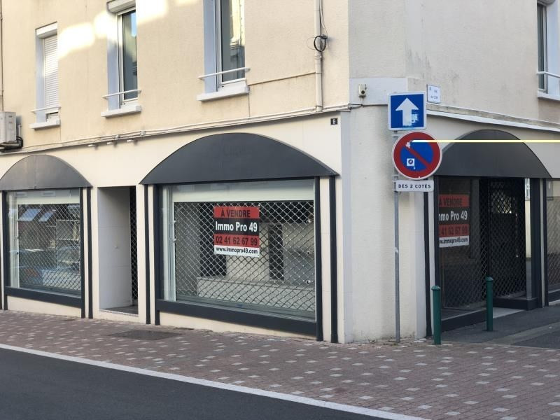 Vente local commercial Cholet 164 300€ - Photo 2