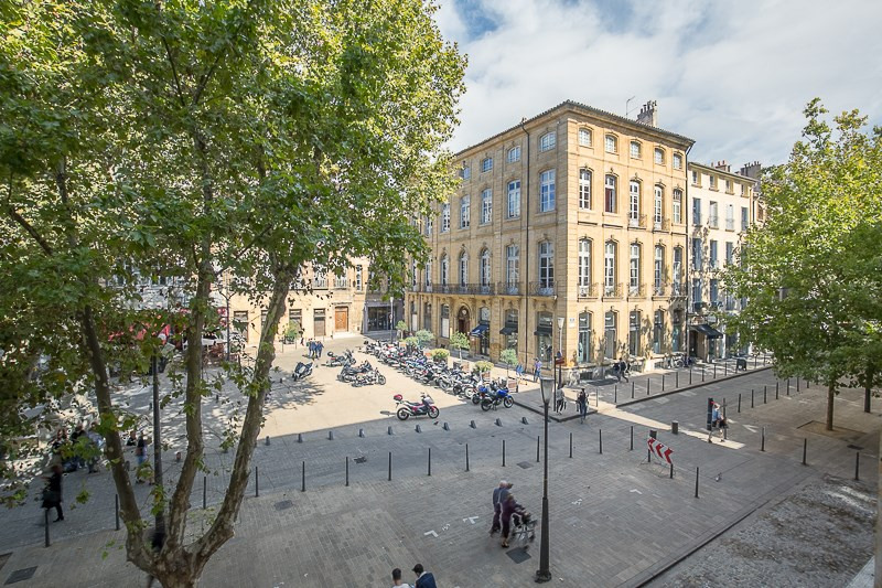 Vente de prestige appartement Aix en provence 1 034 250€ - Photo 12
