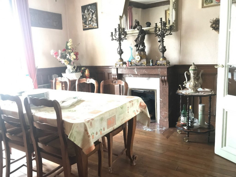 Vente maison / villa Lagny sur marne 652000€ - Photo 8