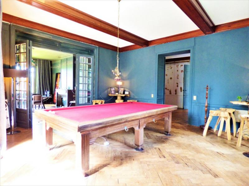 Immobile residenziali di prestigio casa Bordeaux 2000000€ - Fotografia 4
