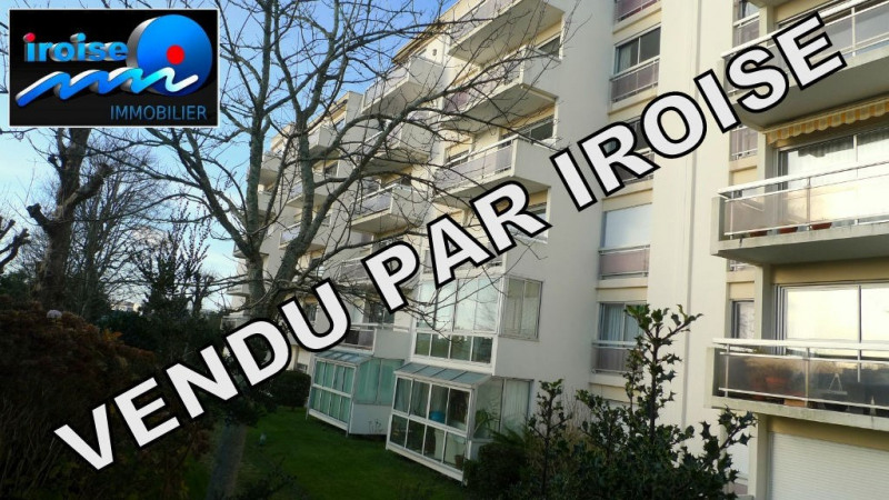 Vente appartement Brest 181 600€ - Photo 2