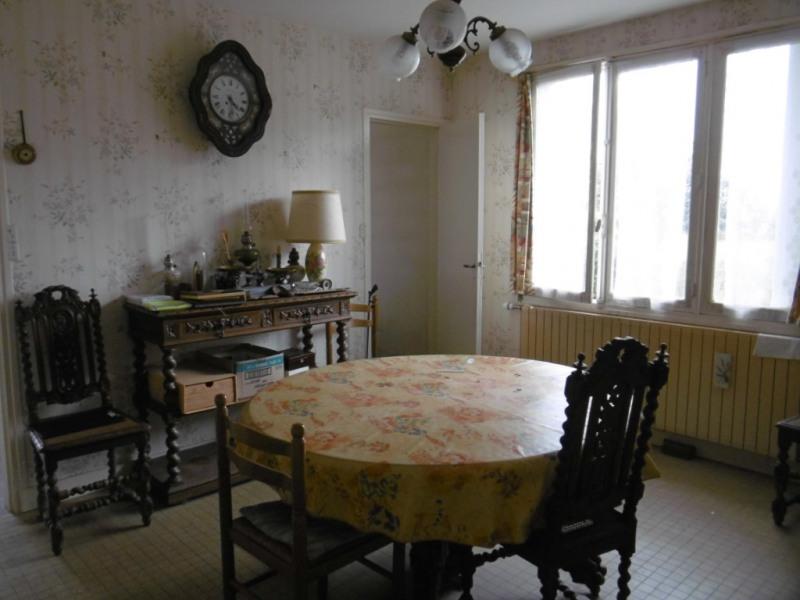 Vente maison / villa La neuville chant d'oisel 143500€ - Photo 5