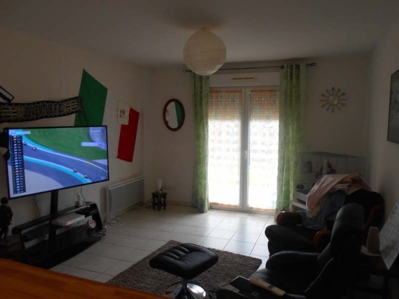 Vente appartement Chauray 90 950€ - Photo 1