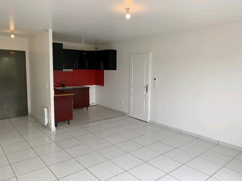 Vente appartement Persan 162 000€ - Photo 3