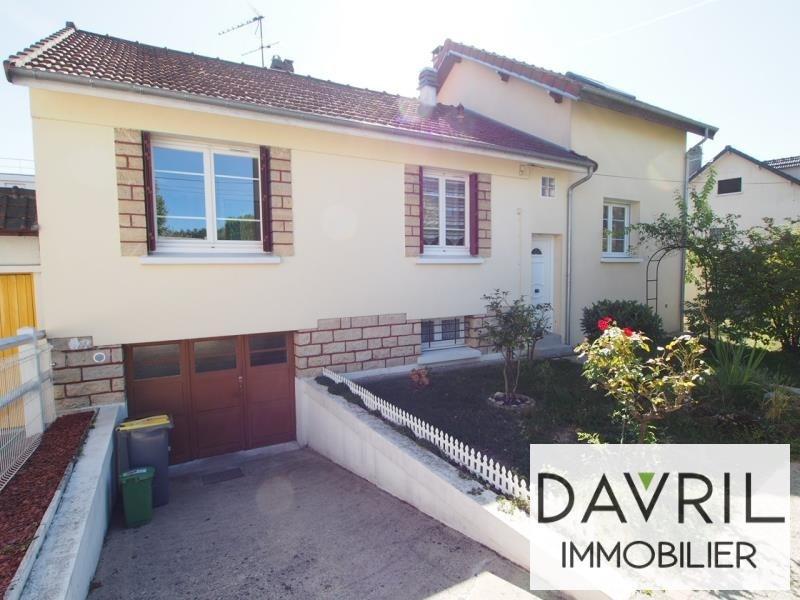 Vente maison / villa Conflans ste honorine 429000€ - Photo 1