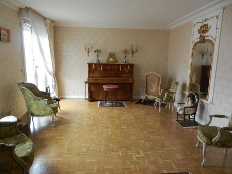 Sale apartment Le mans 333760€ - Picture 2