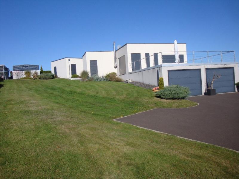 Sale house / villa Clermont-ferrand 374400€ - Picture 9