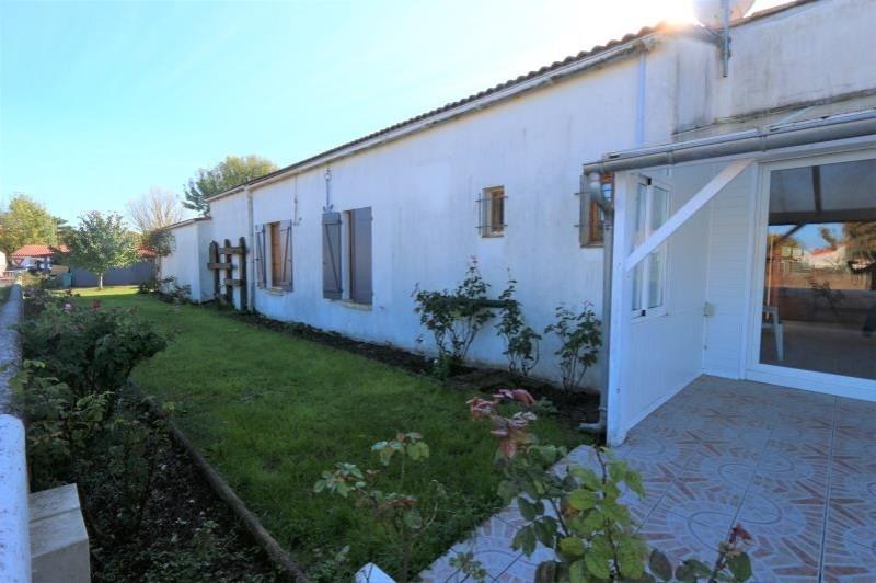 Vente maison / villa Chaillevette 198000€ - Photo 2