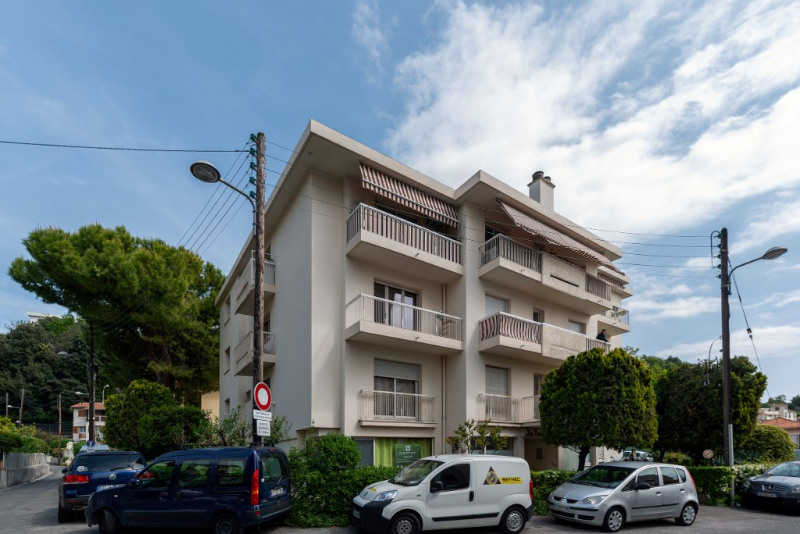 Vente appartement Nice 239 000€ - Photo 11