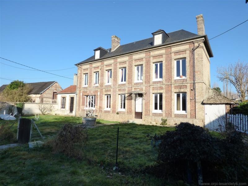 Vente maison / villa Les andelys 231000€ - Photo 1