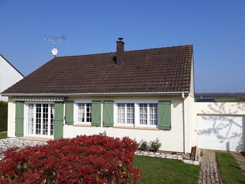 Verkoop  huis Epernon 232000€ - Foto 1