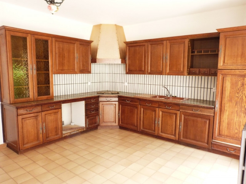 Vente maison / villa Lapeyrouse-fossat 299 500€ - Photo 4