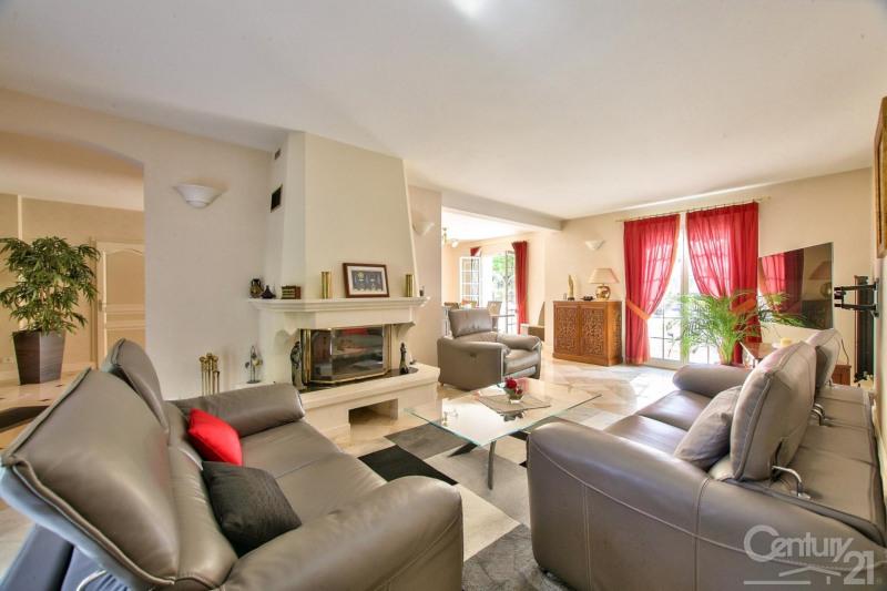 Immobile residenziali di prestigio casa Caen 860000€ - Fotografia 2