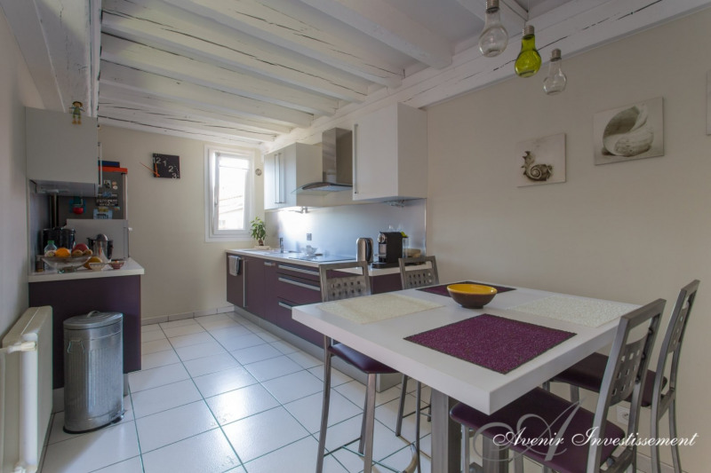 Vente maison / villa Caluire et cuire 449000€ - Photo 5