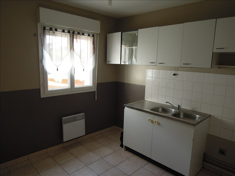 Rental apartment Crepy en valois 700€ CC - Picture 3