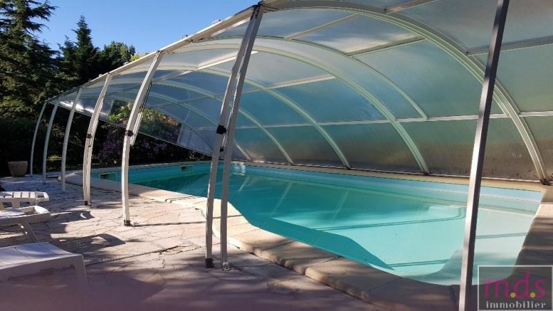 Vente maison / villa Bessieres 399000€ - Photo 3
