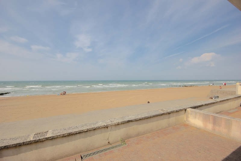 Sale apartment Villers sur mer 249000€ - Picture 1