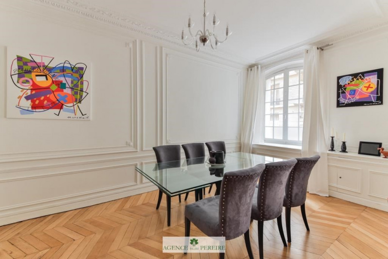 Vente de prestige appartement Paris 17ème 1 290 000€ - Photo 5