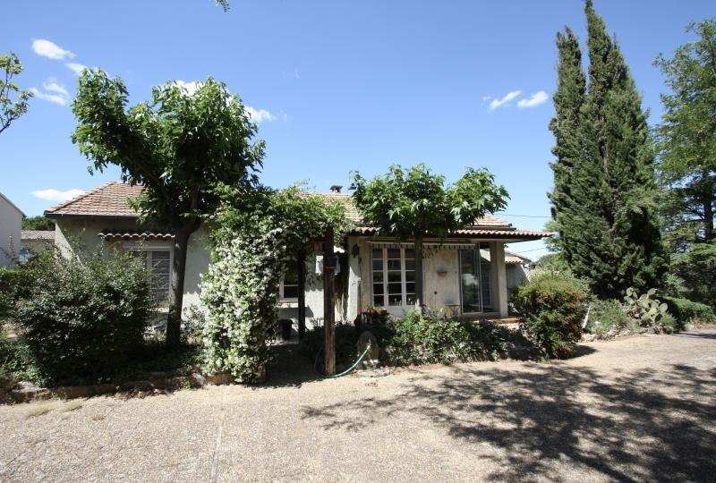 Sale house / villa Orange 230000€ - Picture 2