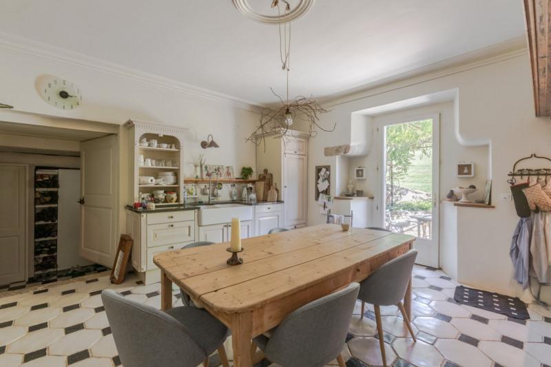 Immobile residenziali di prestigio casa Habere lullin 827000€ - Fotografia 9