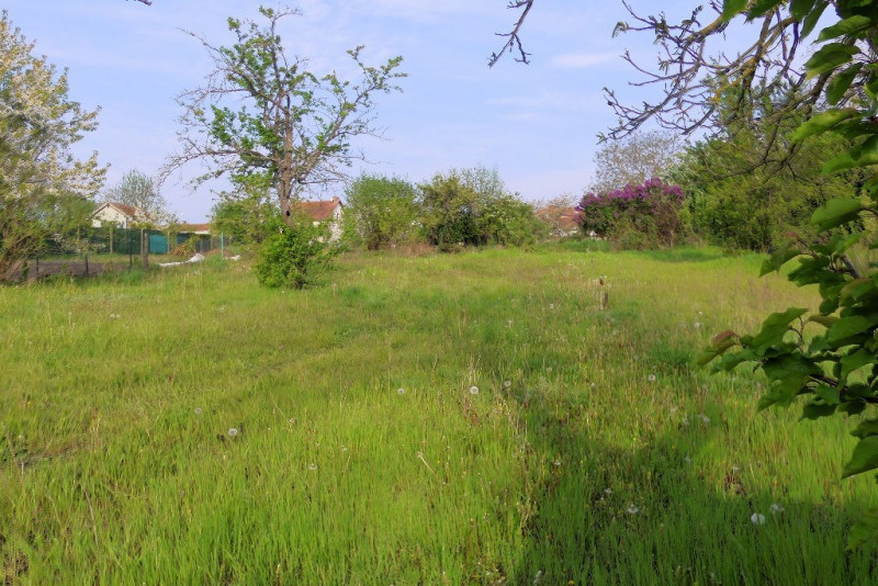 Vente terrain Montlucon 49 900€ - Photo 2