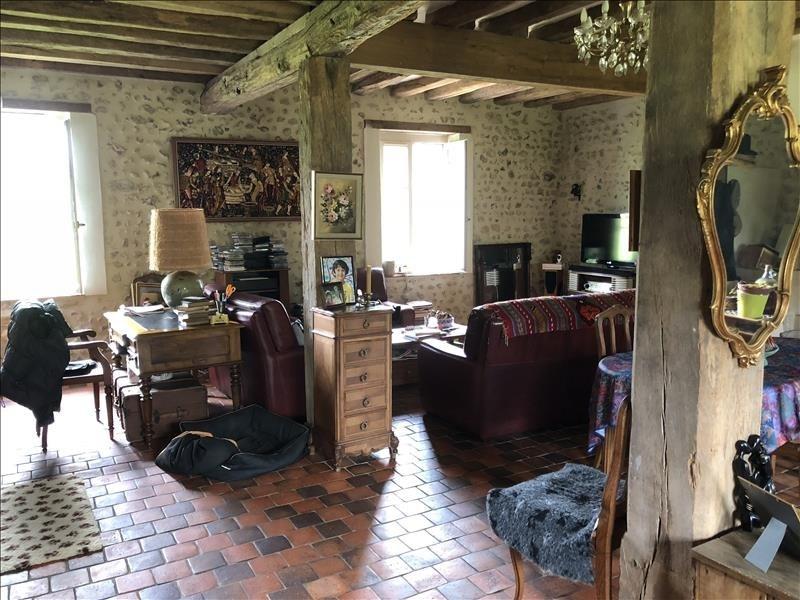 Vente maison / villa Tannerre en puisaye 297000€ - Photo 5