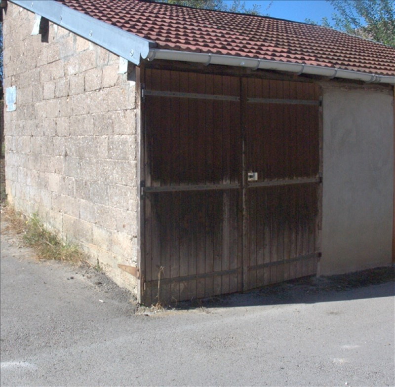 Vente maison / villa Pontailler sur saone 48500€ - Photo 4