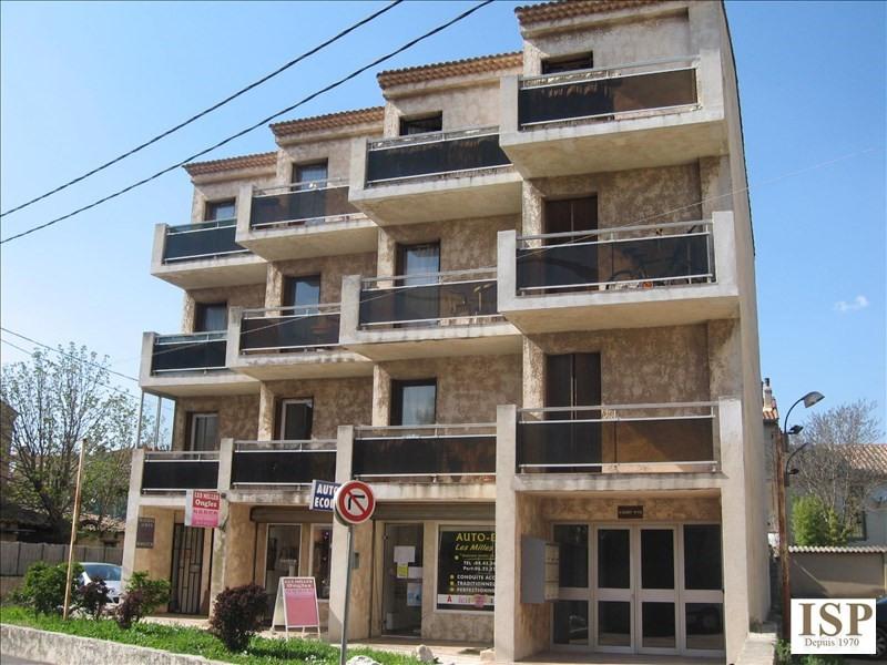 Appartement les milles - 2 pièce (s) - 30 m²