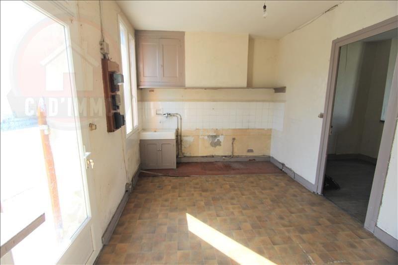 Sale house / villa Bergerac 45000€ - Picture 4