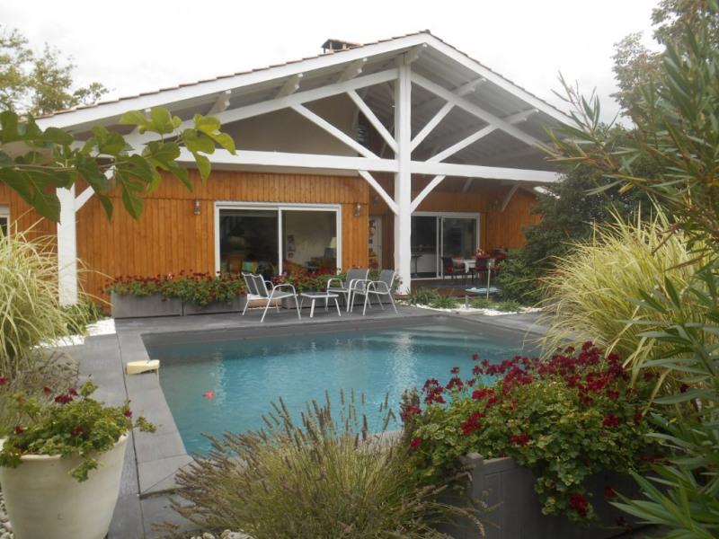 Vente de prestige maison / villa La brede 594000€ - Photo 10