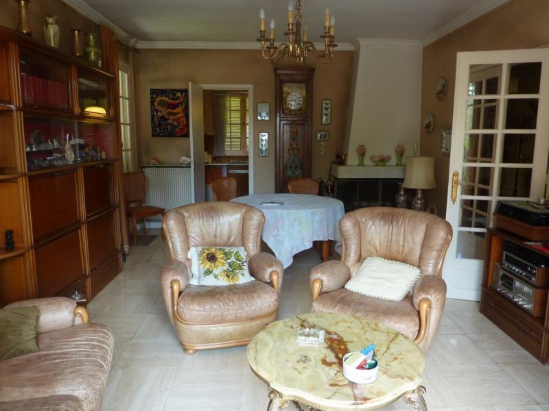 Sale house / villa Bures sur yvette 548000€ - Picture 5