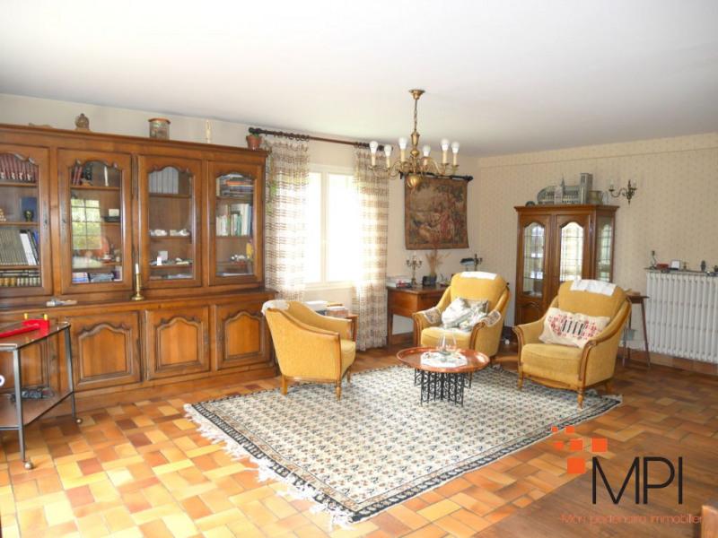 Sale house / villa L hermitage 284900€ - Picture 3