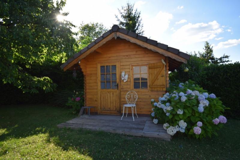 Vente de prestige maison / villa Annecy le vieux 790000€ - Photo 13