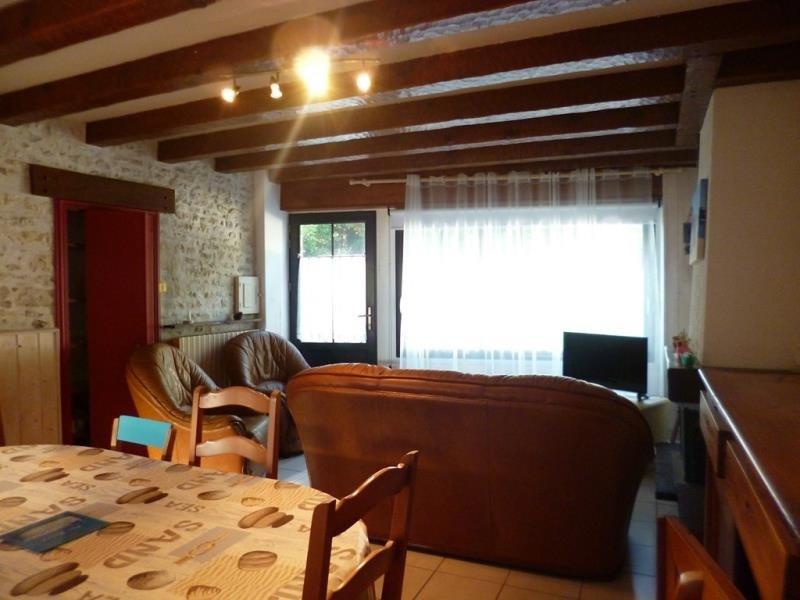 Produit d'investissement maison / villa St denis d'oleron 407600€ - Photo 3