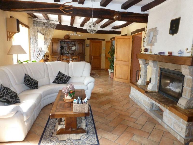 Vente maison / villa Pouance 291200€ - Photo 3