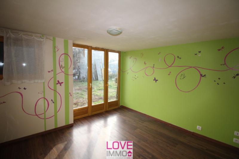 Vente maison / villa Fitilieu 213000€ - Photo 5