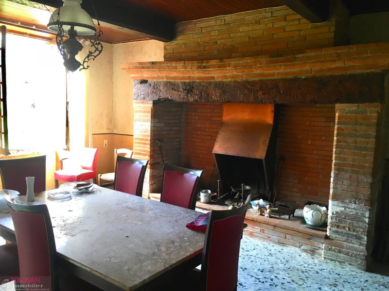 Investment property house / villa Sainte foy d'aigrefeuille 270 000€ - Picture 3