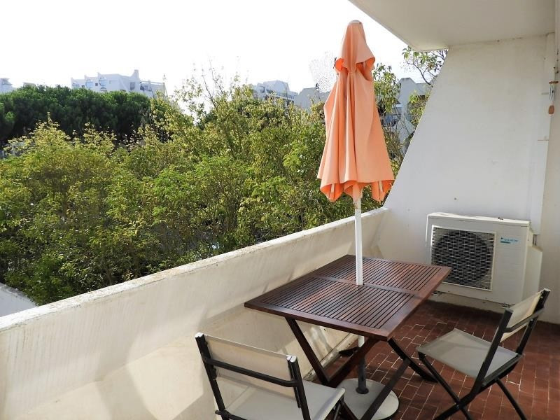 Sale apartment La grande motte 230 000€ - Picture 1