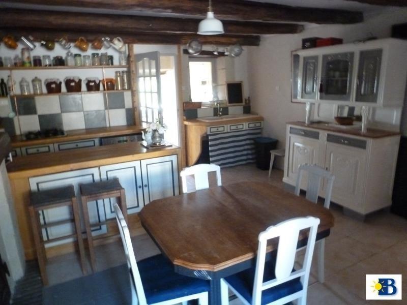 Vente maison / villa Scorbe clairvaux 112350€ - Photo 9