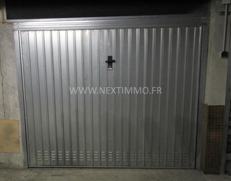 Sale parking spaces Roquebrune-cap-martin 39000€ - Picture 3