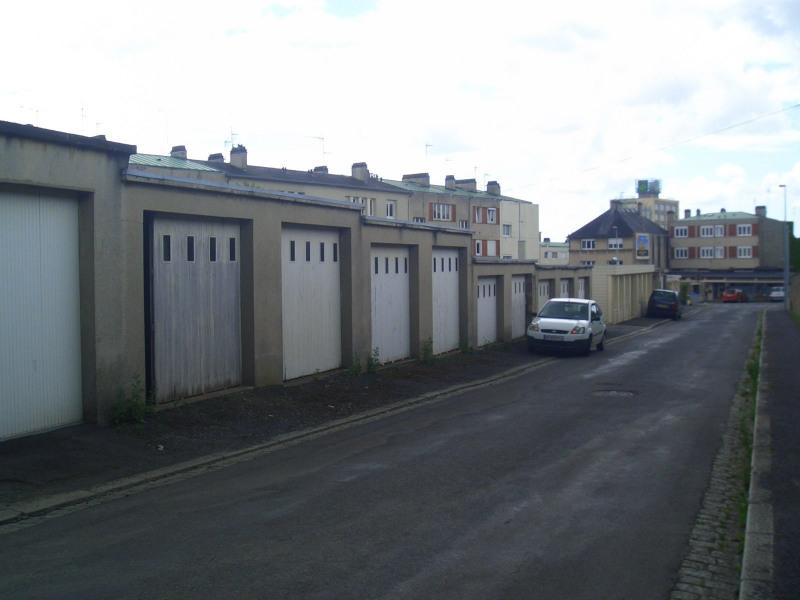 Location parking St lo 58€ CC - Photo 1