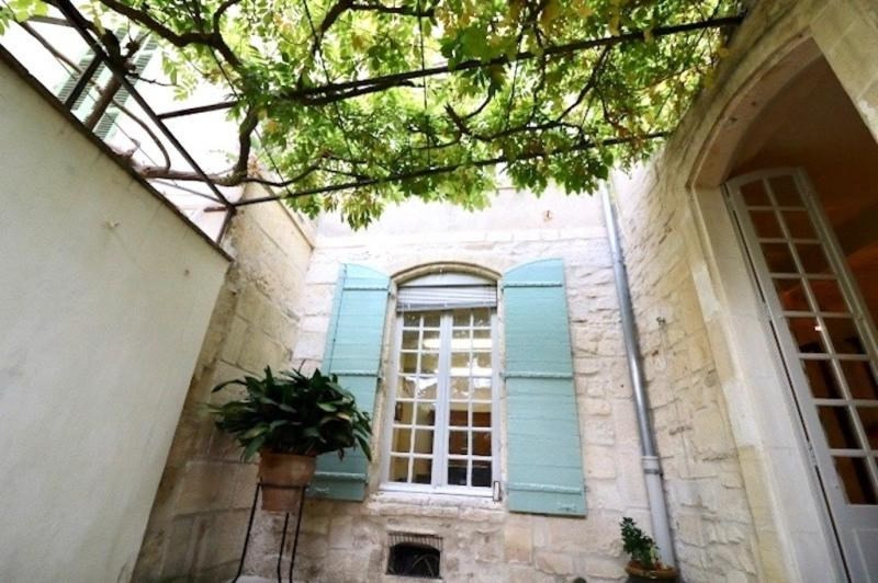 Revenda residencial de prestígio casa Arles 950000€ - Fotografia 10