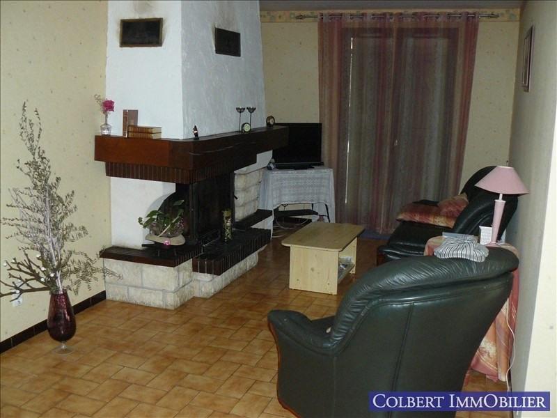 Vente maison / villa Montigny la resle 127000€ - Photo 3