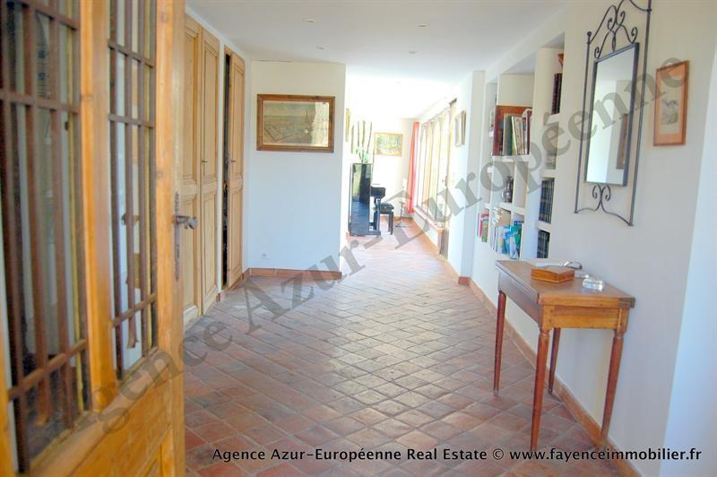 Deluxe sale house / villa Le canton de fayence 875000€ - Picture 18